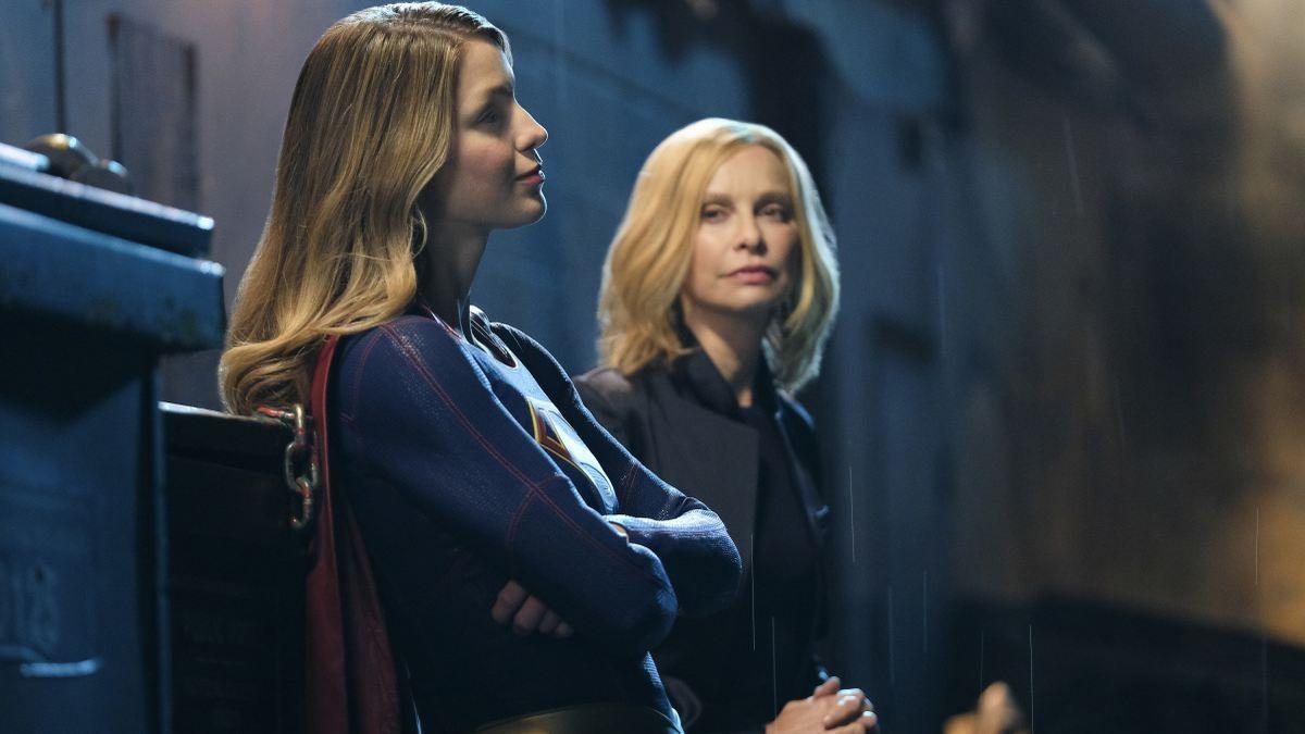 Critiques Séries : Supergirl. Saison 2. Episode 21.