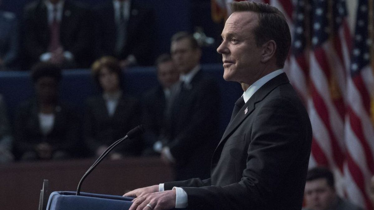 Critiques Séries : Designated Survivor. Saison 1. Episode 21.
