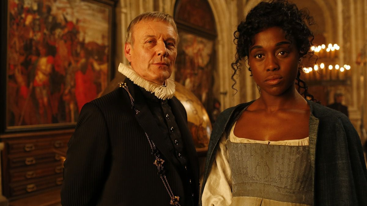 Still star crossed episode 1 full episode