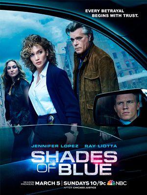 Shades of Blue (Saison 2, 13 épisodes) : murder is sexy