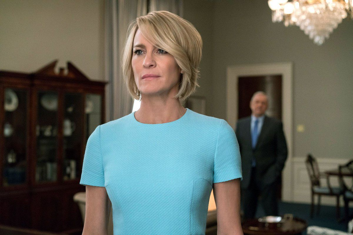 Critiques Séries : House of Cards. Saison 5. Episode 13.