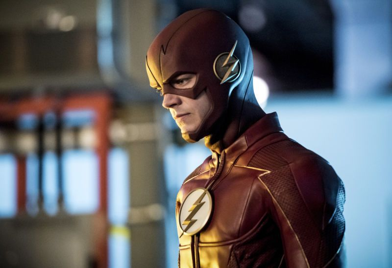 Critiques Séries : The Flash. Saison 4. Episode 2.