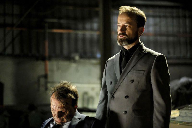 Critiques Séries : Arrow. Saison 6. Episode 2.