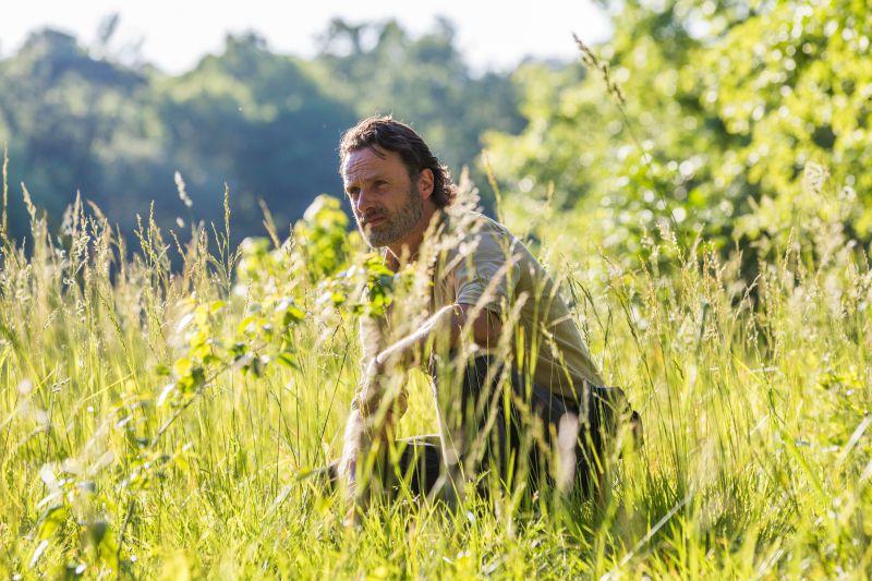 Critiques Séries : The Walking Dead. Saison 8. Episode 1.