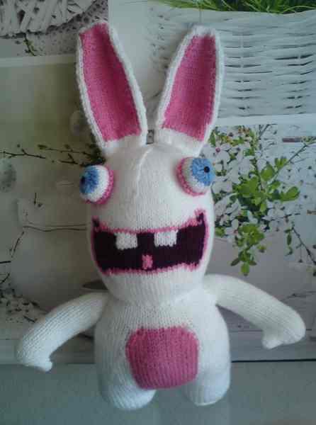Le lapin cr tin de mireille du fil et des mots - Lapin cretain gratuit ...