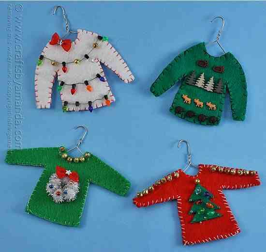 Les miniatures de Noël