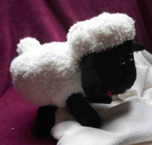 Le mouton noir de Betty