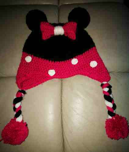 Bonnet Minnie de Sonia