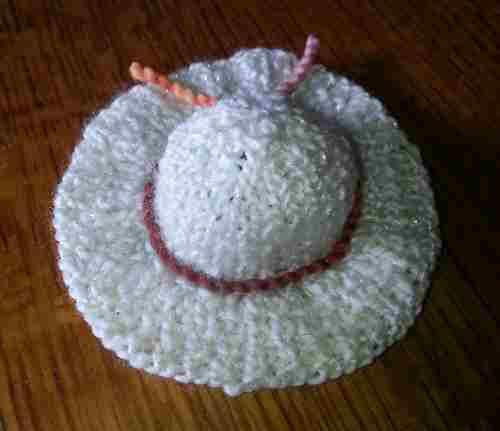 Les bonnets de Pika