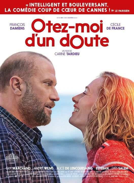 CINEMA : programmation SEPTEMBRE - OCTOBRE