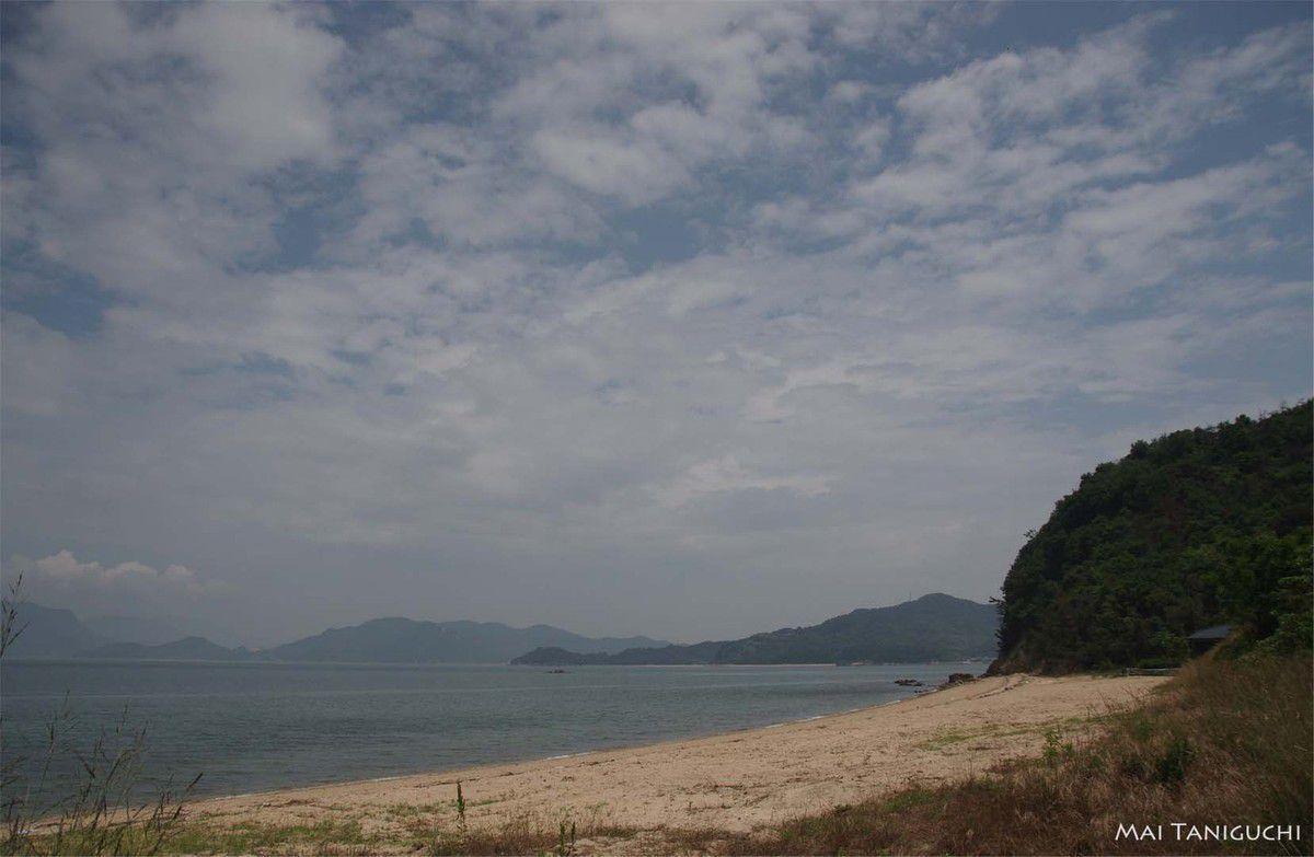 L'île de Teshima