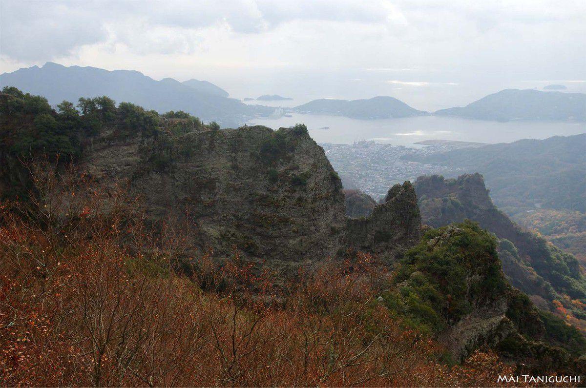 La gorge de Kankakei