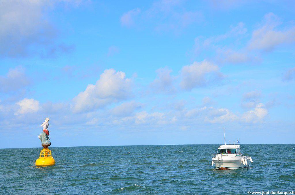 Bénédiction de la Mer 15 Août 2014-Dunkerque .