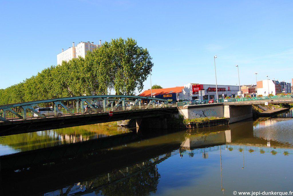 Balade à vélo - Dunkerque 2014 .