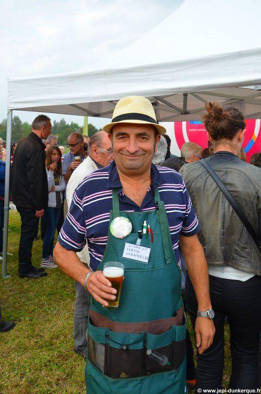 40 ans du Bois des Forts - Dunkerque 2014 .