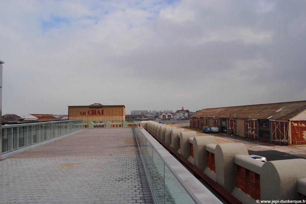 Halle aux sucres-Dunkerque 2014 .