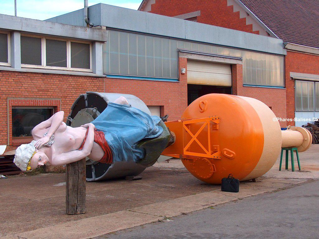 La petite Sirène de Dunkerque .&quot&#x3B; Sirène m'était contée&quot&#x3B;