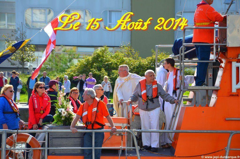 Rétrospective 2014-Dunkerque .