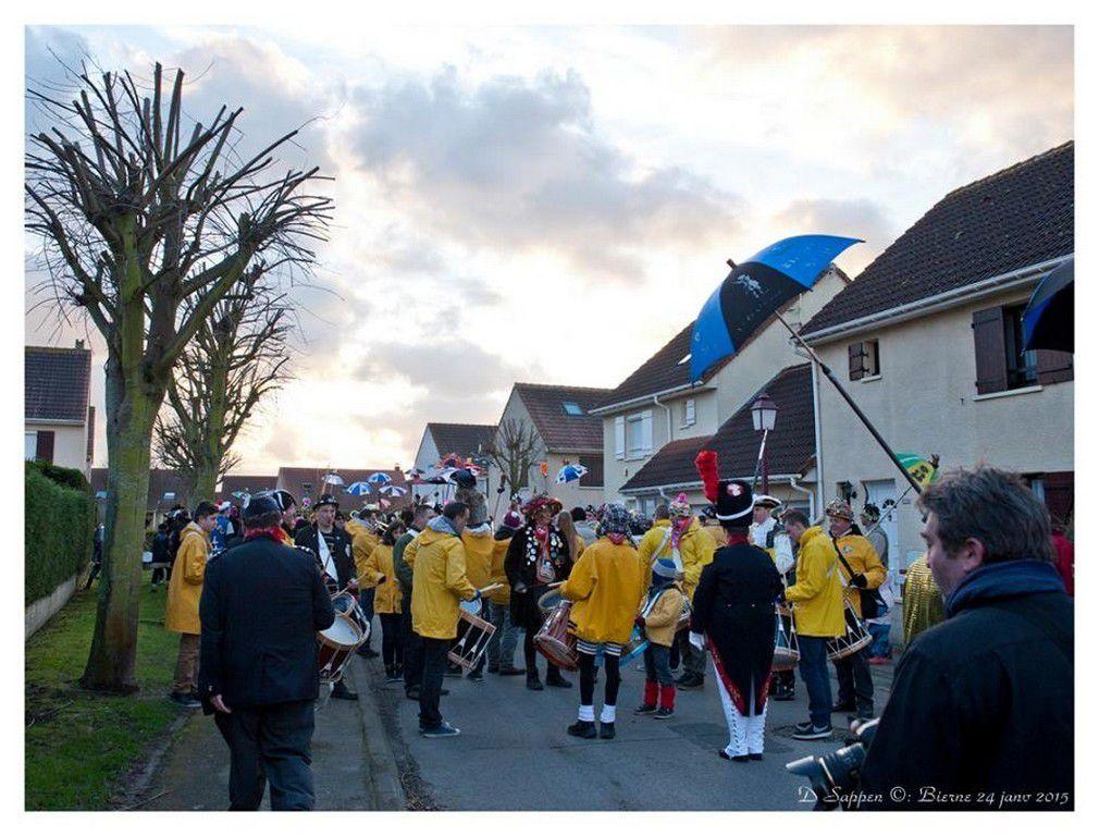 La Bande de Bierne-2015 .
