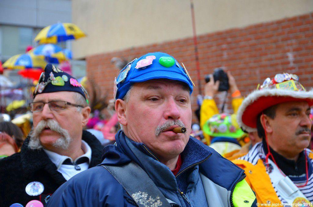 La Bande de la Citadelle-Dunkerque 2015 .