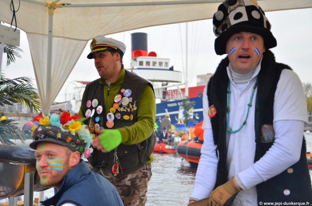Cô Pinard'Cup - Dunkerque 2015 . ( 1ère partie)