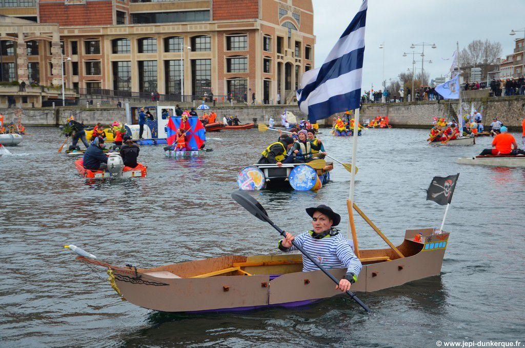 Cô Pinard'Cup - Dunkerque 2015 ( Suite et fin ) .