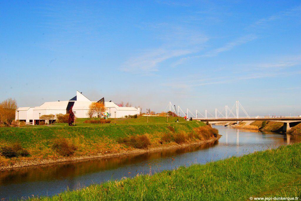 Balade à Vélo - Dunkerque Avril 2015 . ( 1ère partie )