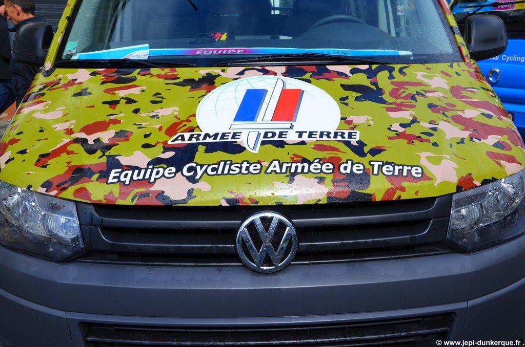 4 Jours de Dunkerque-2015 .