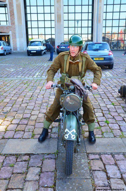 75 Anniversaire >  Dunkerque 1940/2015 (1 ère partie)