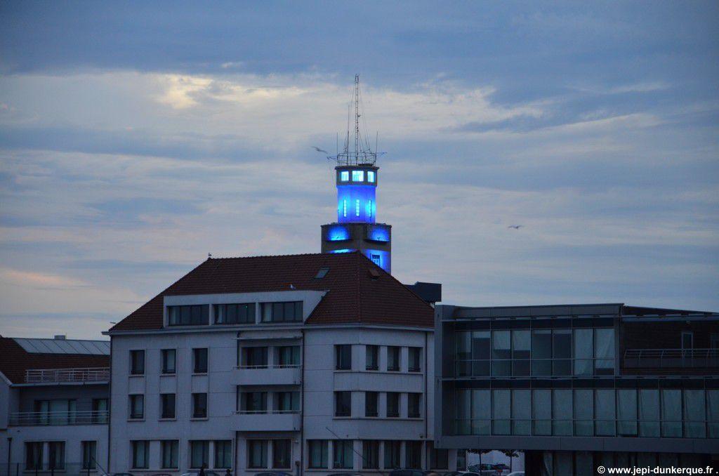 La Citadelle en bordées-Dunkerque 2015 .