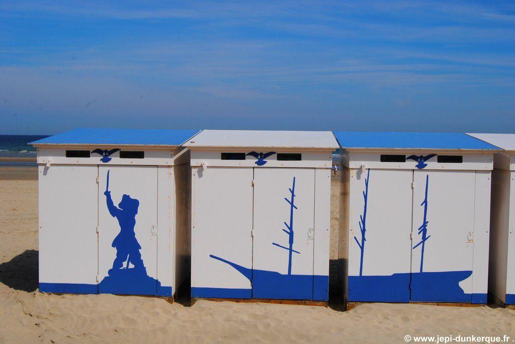 Balade de l'été - Dunkerque 2015 .