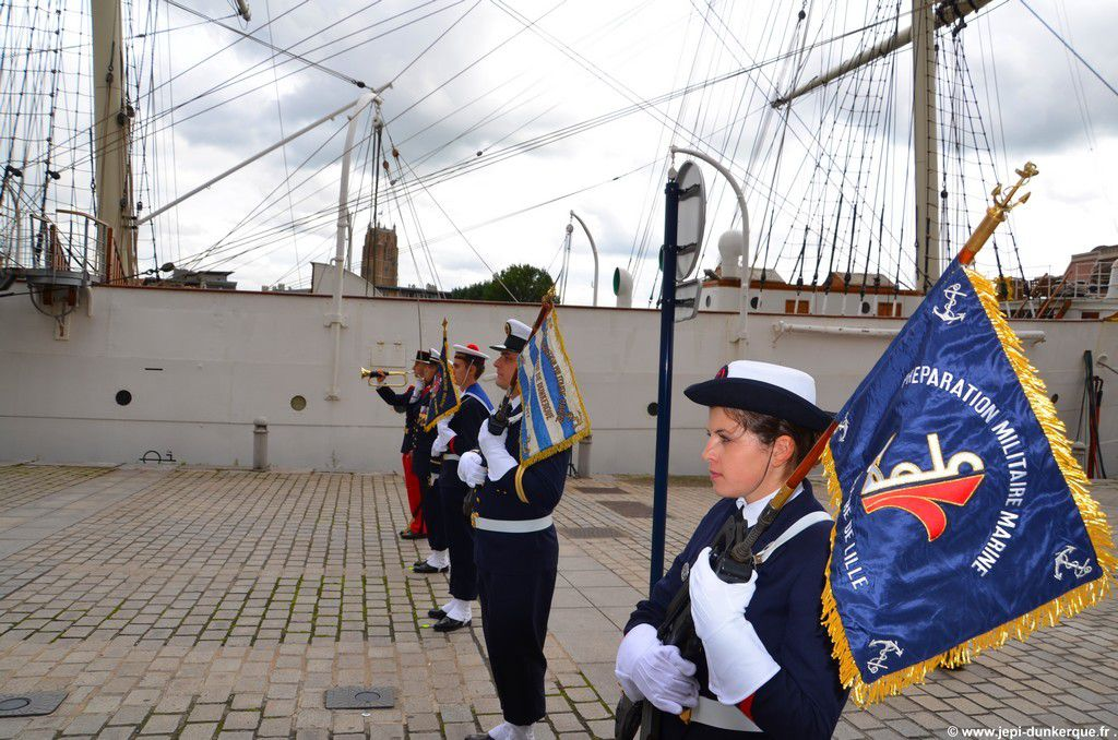 Marine Nationale-Dunkerque 2015 .