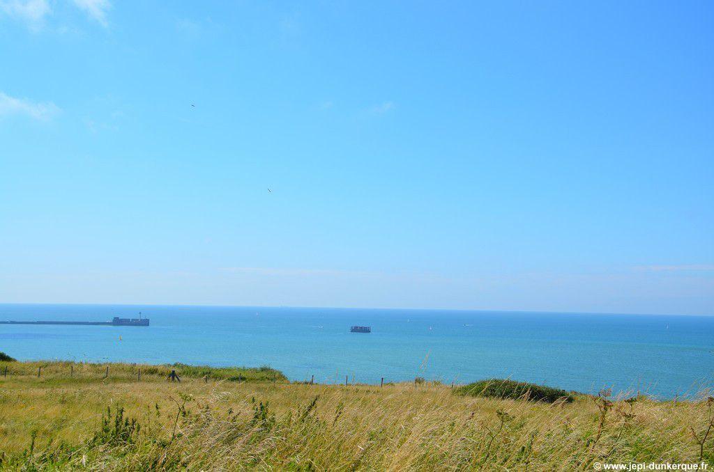 Balade de l'été - Boulogne et la Côte d'Opale . ( 1ère partie )