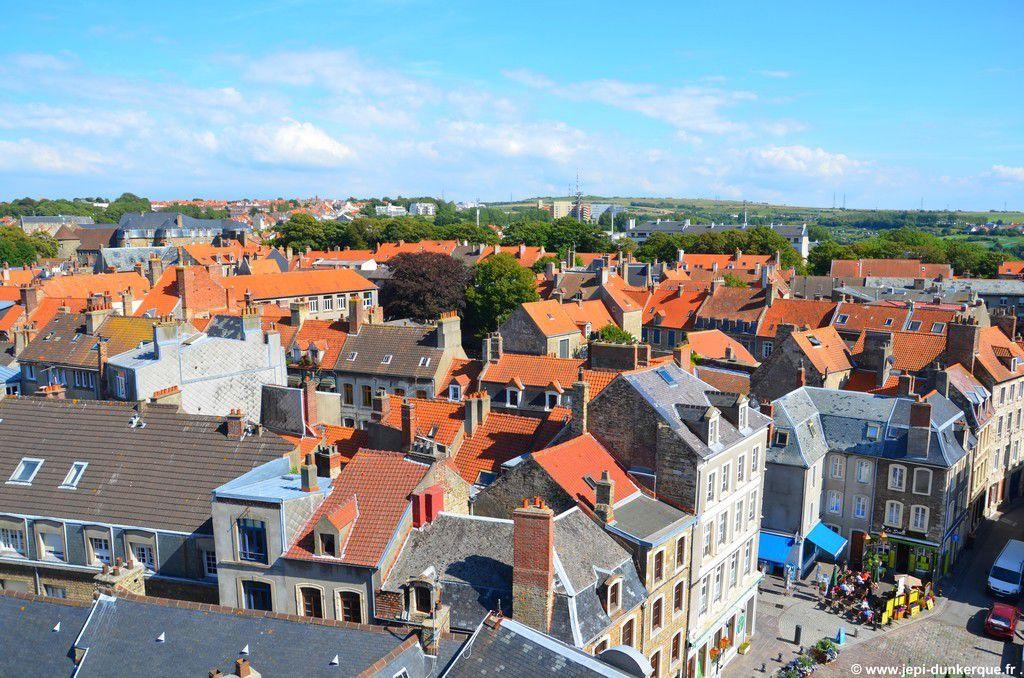 Balade de l'été - Boulogne/Mer (2 ème partie) 2015
