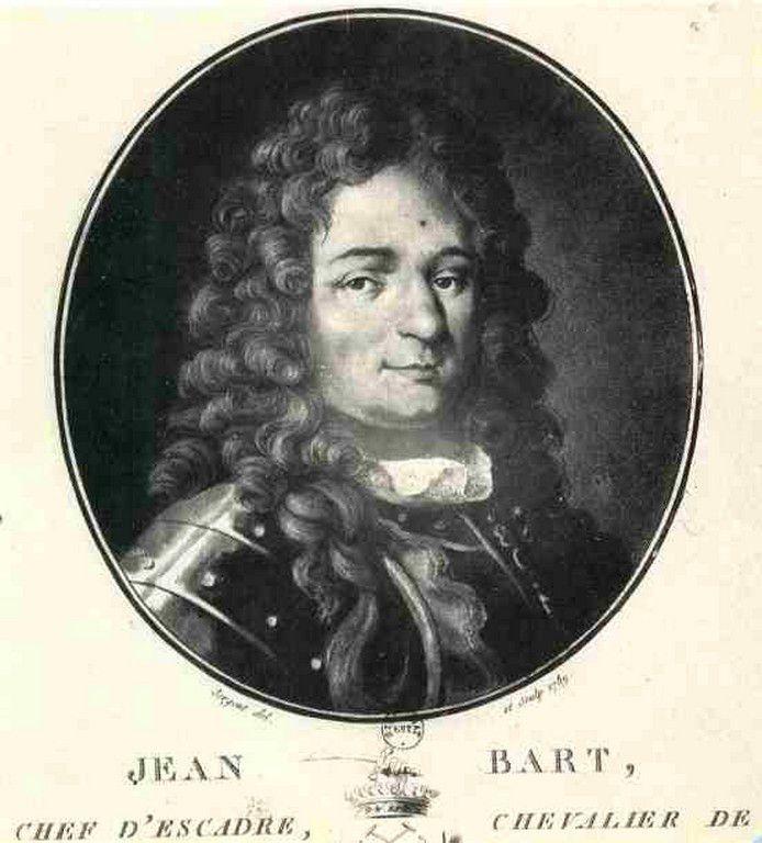 Jean BART 21 Octobre 1650 / 21 Octobre 2015 .