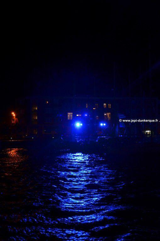 Dunkerque aux couleurs de la FRANCE Novembre 2015