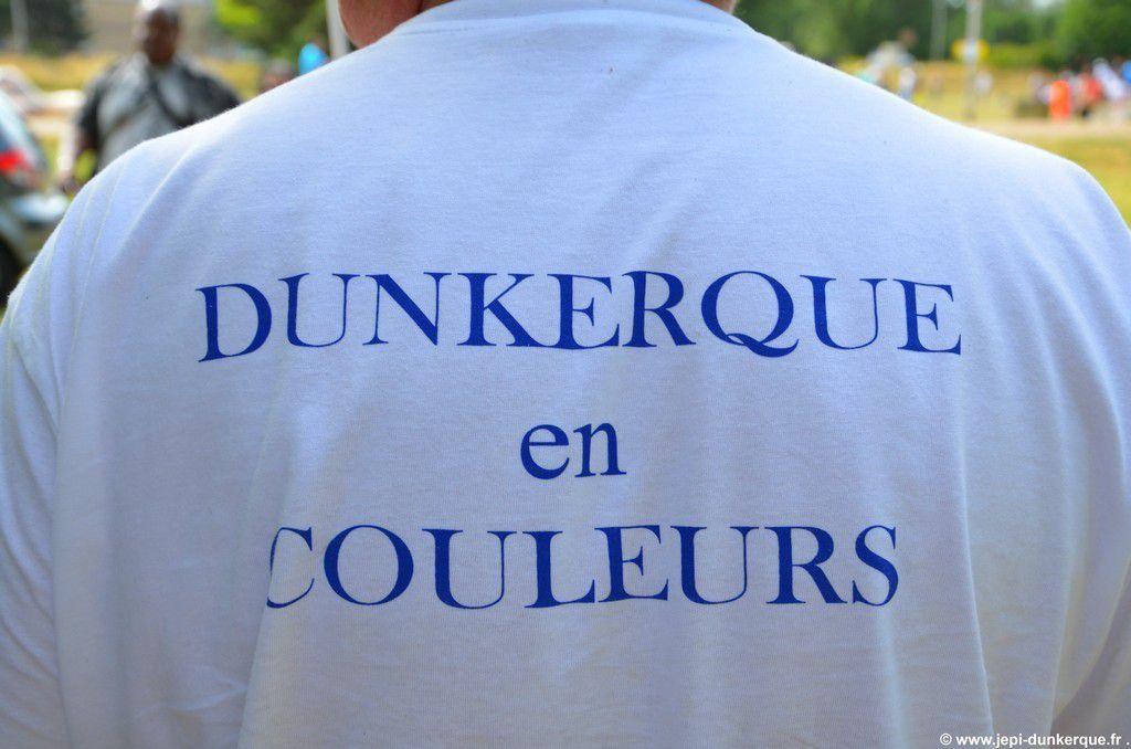 Rétrospective de  l'année 2015 - Dunkerque .