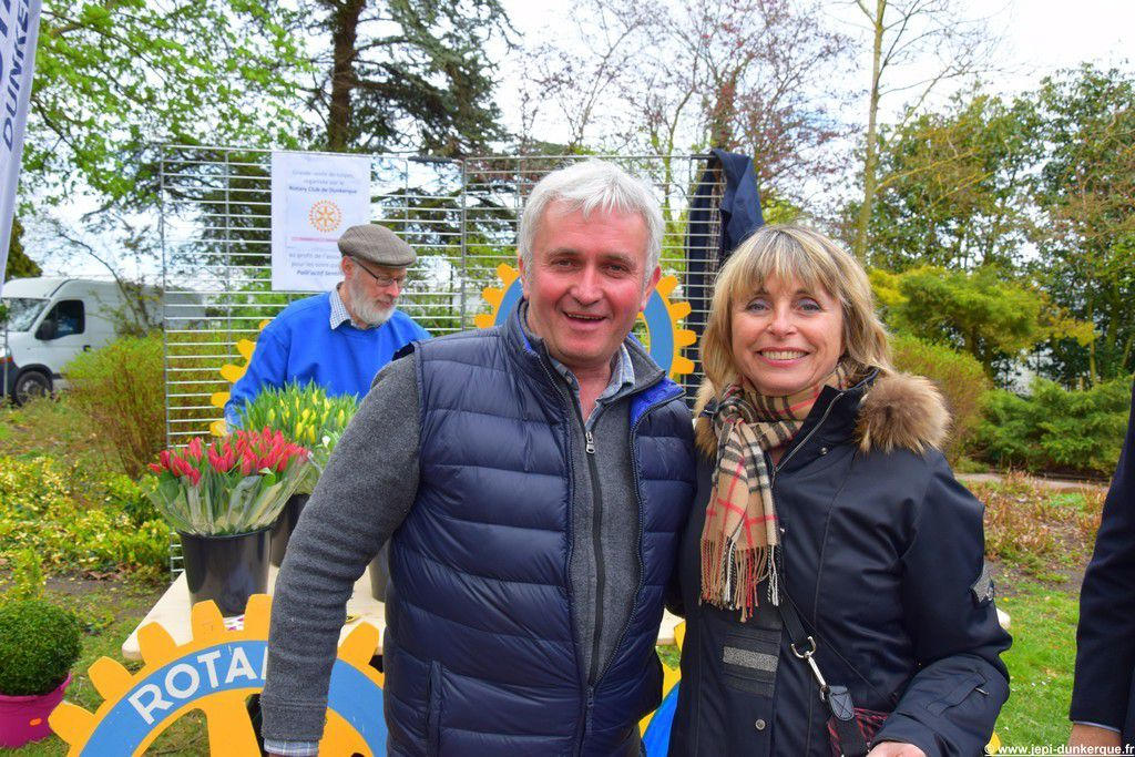 Le Rotary club Dunkerque