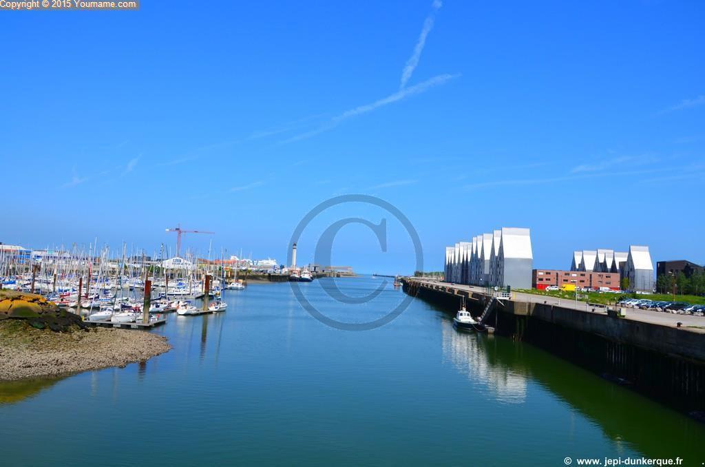 Balade à vélo -Dunkerque Mai 2016 Dunkirk .