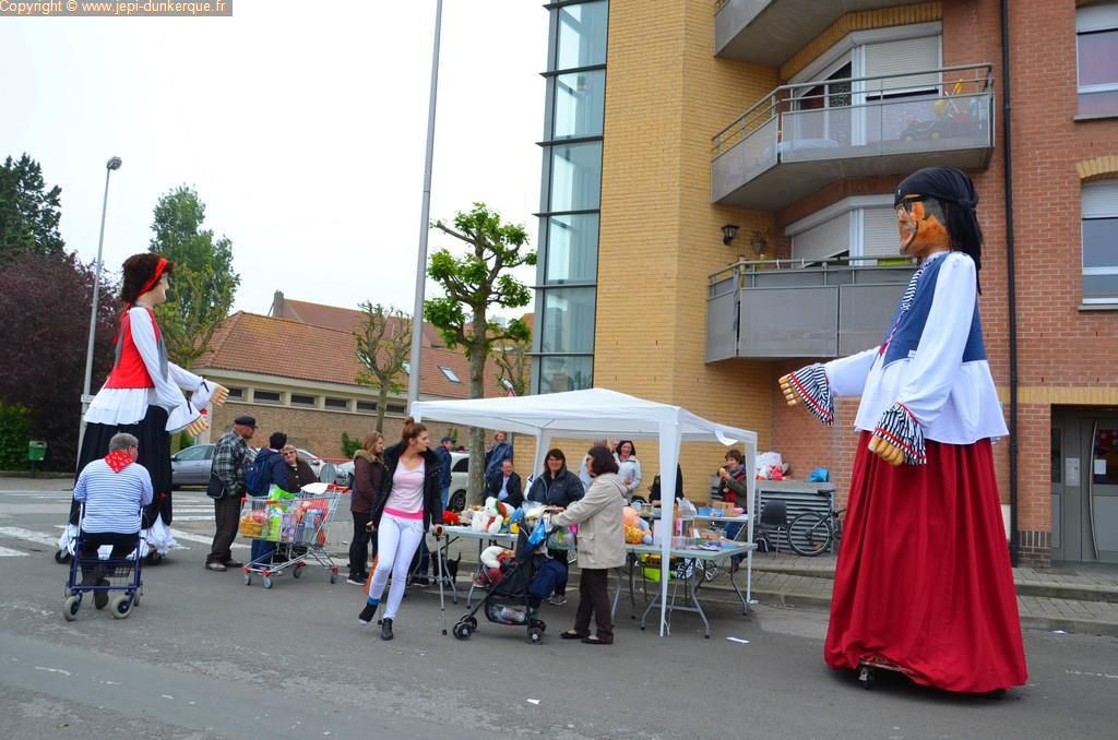 La Basse-Ville en Fête - Dunkerque 2016
