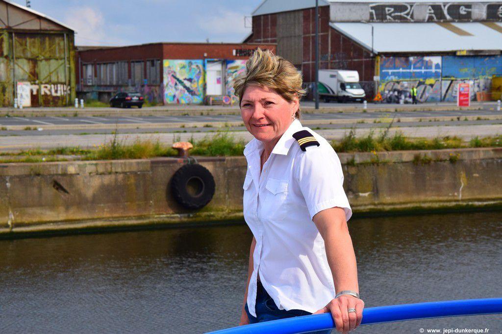 Pardon de la Batellerie-Dunkerque 2016 .