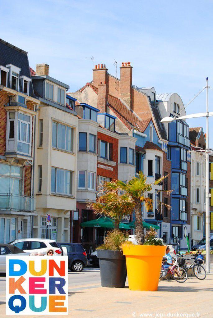 J'aime ma ville, j'aime Dunkerque. Dk 2016
