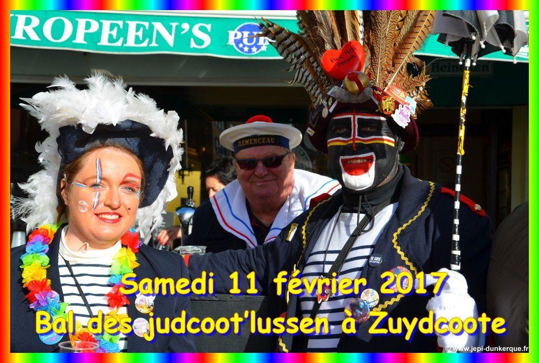 Dates du Carnaval de Dunkerque 2017 .