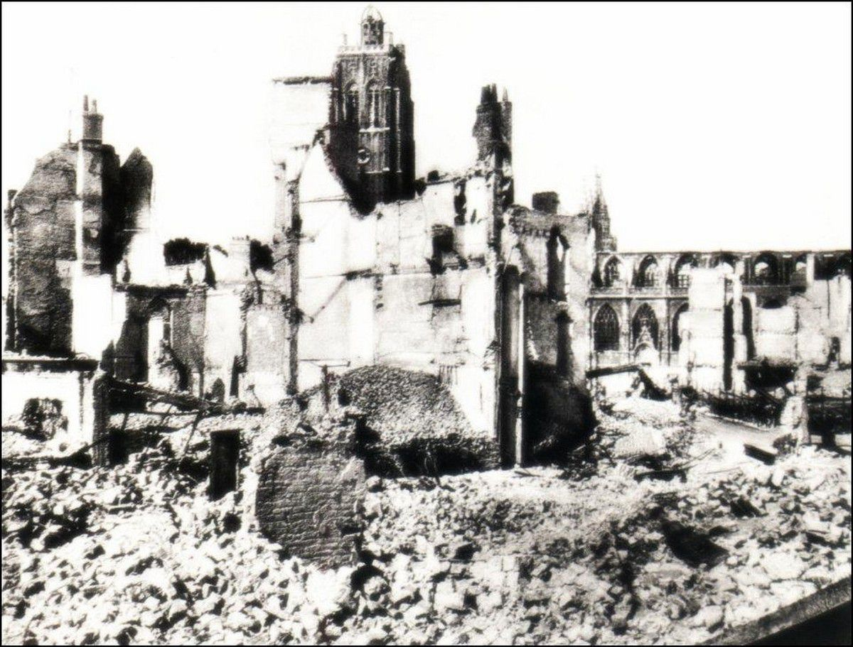 (04)  Dunkerque en 1940/45 Cartes Postales et photos anciennes .