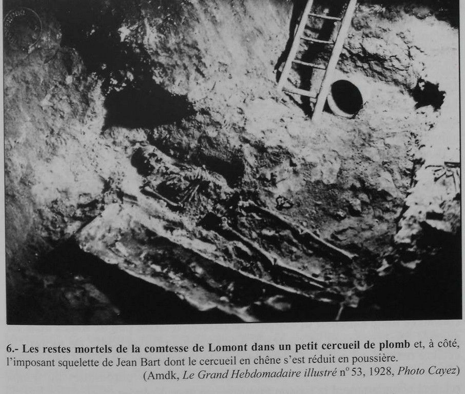 (31) Documents divers de Dunkerque .
