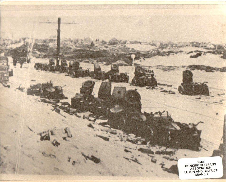 (03) Opération DYNAMO  Cartes postales et photos anciennes .