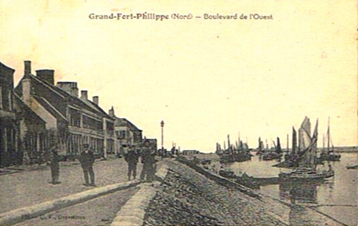 (21) Gravelines Cartes Postales et Photos Anciennes .