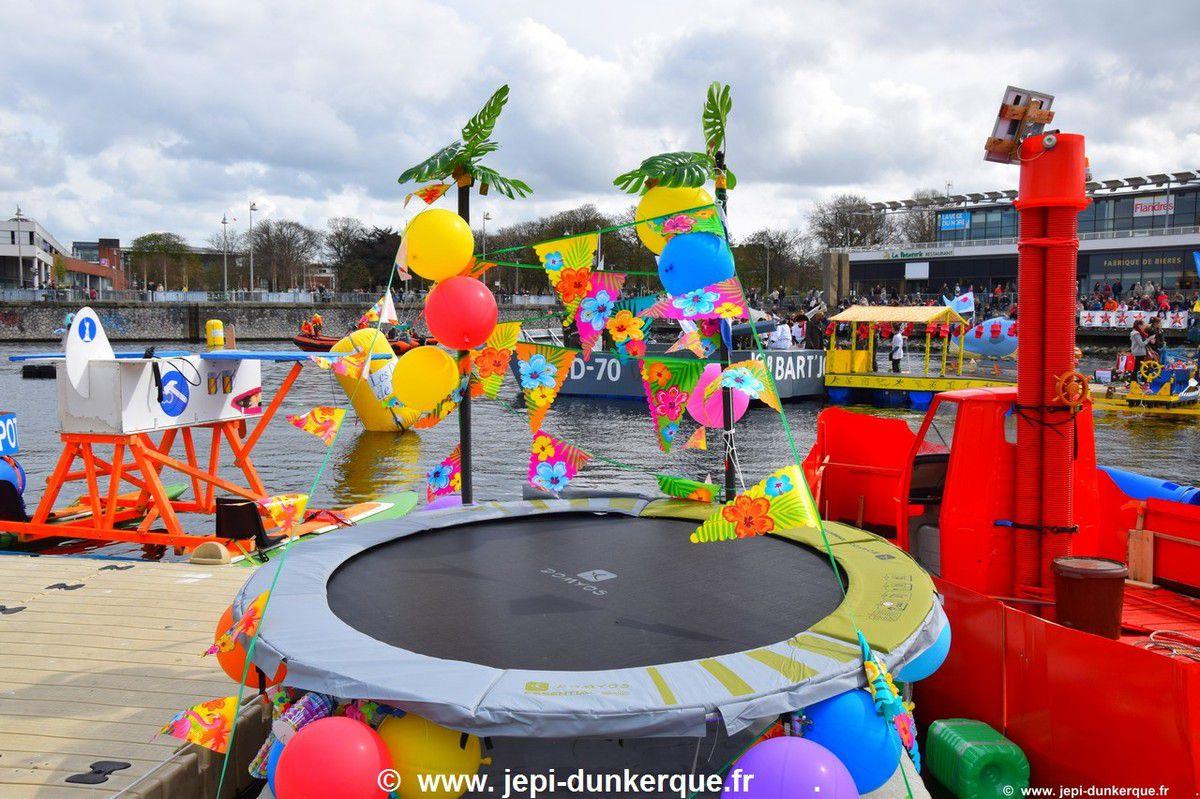 CÔ PINARD' CUP 2017 - Dunkerque 2017 .