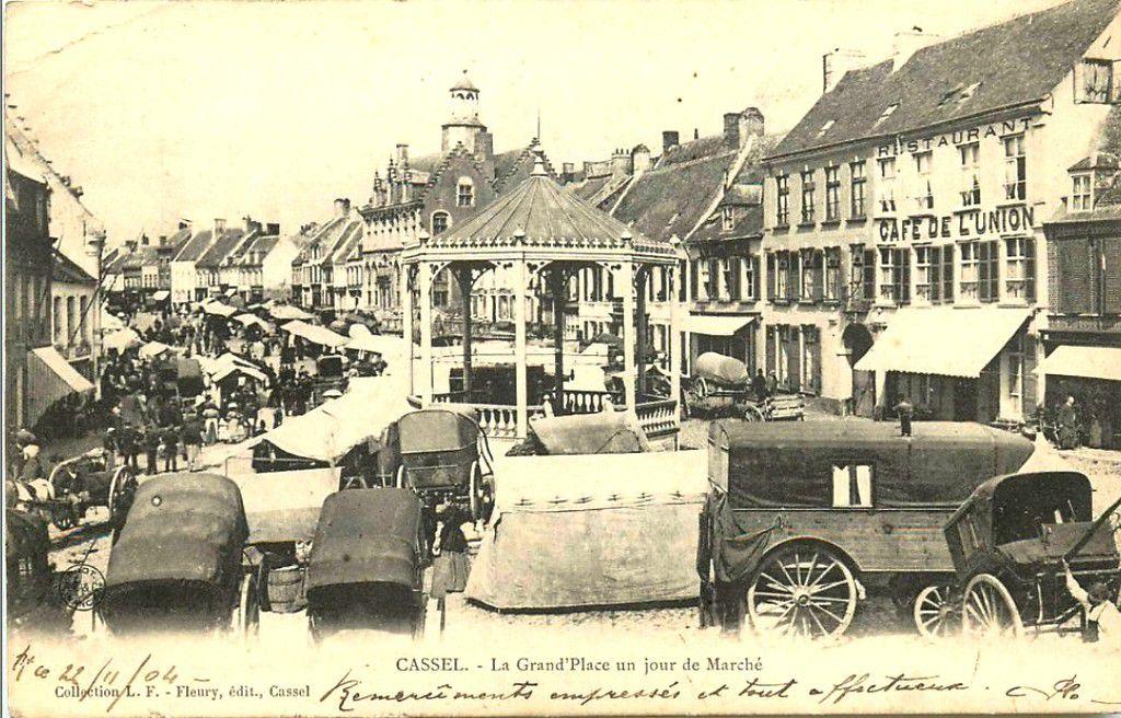 ( 23 ) Cassel Cartes Postales et Photos Anciennes