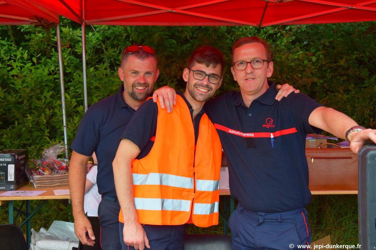 Ball-Trap Sapeurs-Pompiers Volontaires de Rosendaël - Dunkerque 2017